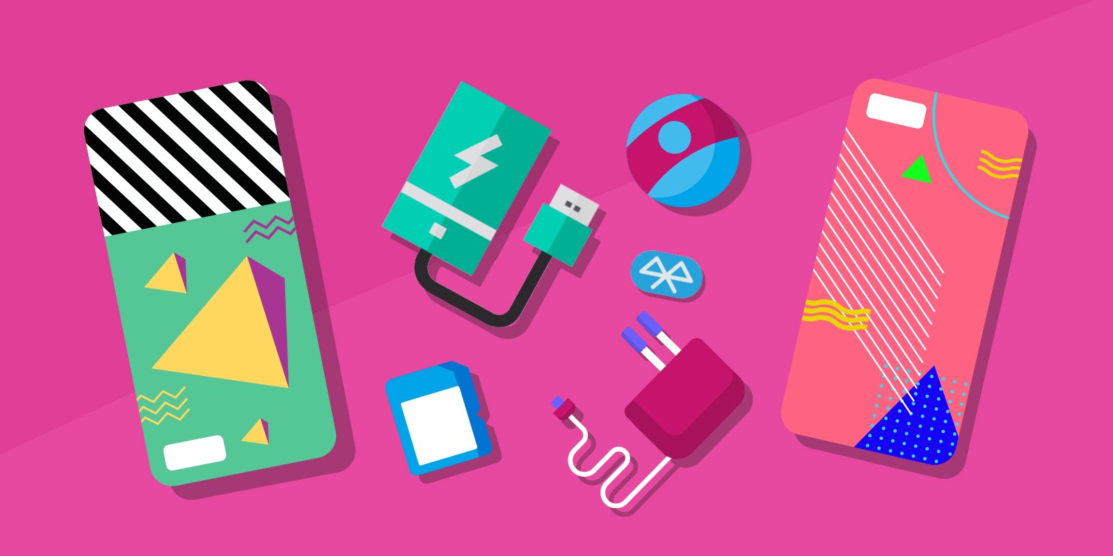 trending promotional items for cellphones