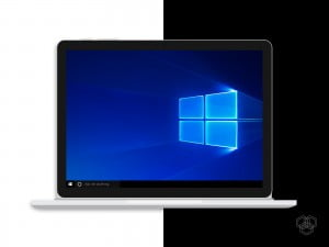 enable dark mode in Windows 10