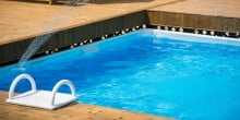 Maintenance tips for an energy-efficient and beautiful swimming pool