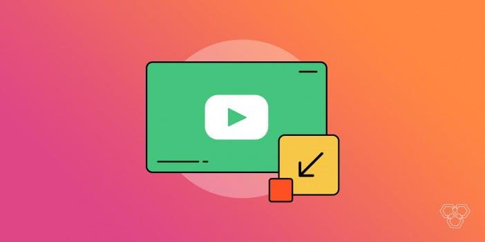 compress 4k videos in size