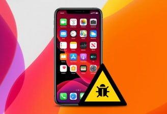 All iOS 13 bugs and crashes