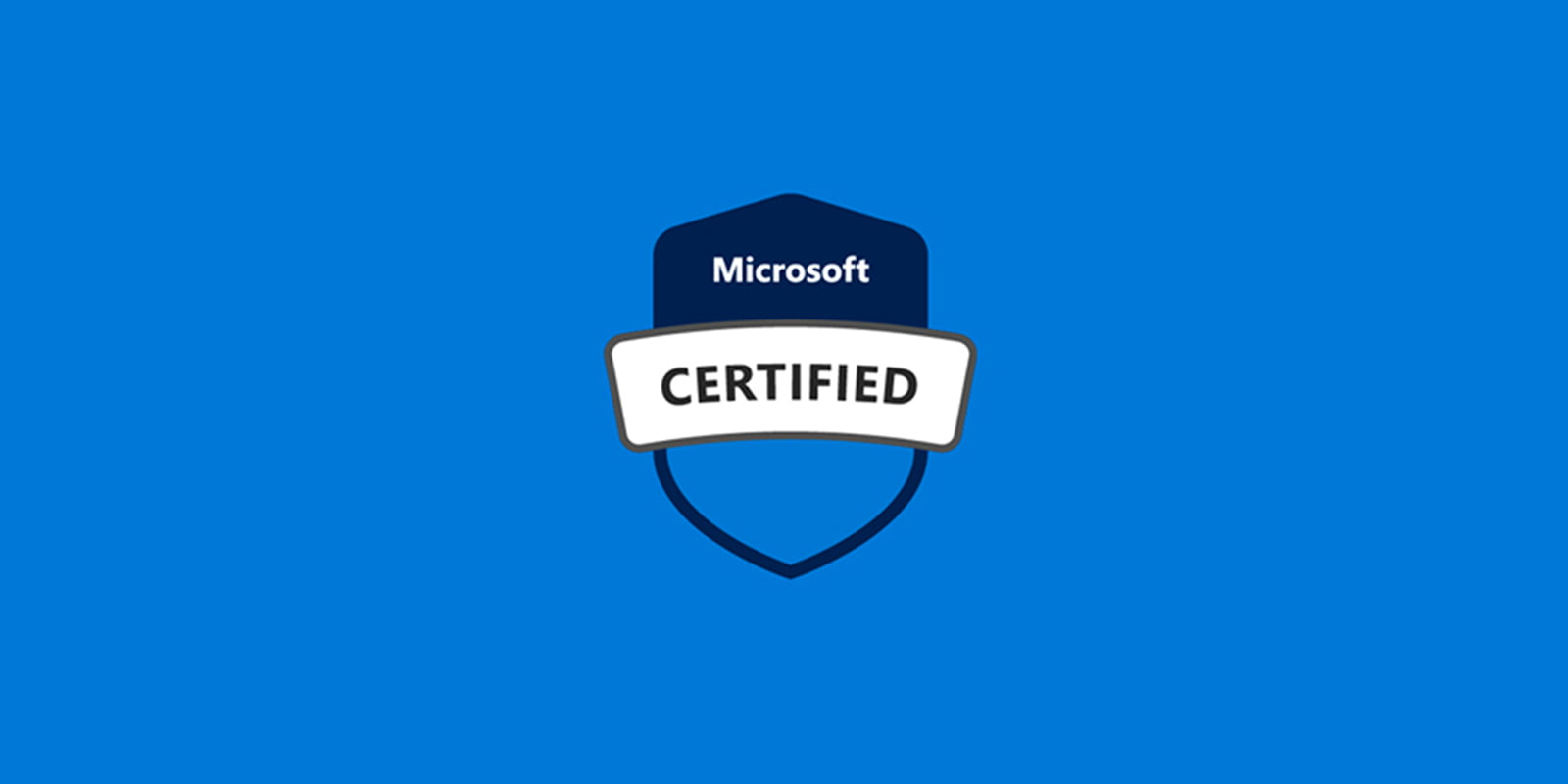 Microsoft HTML certification