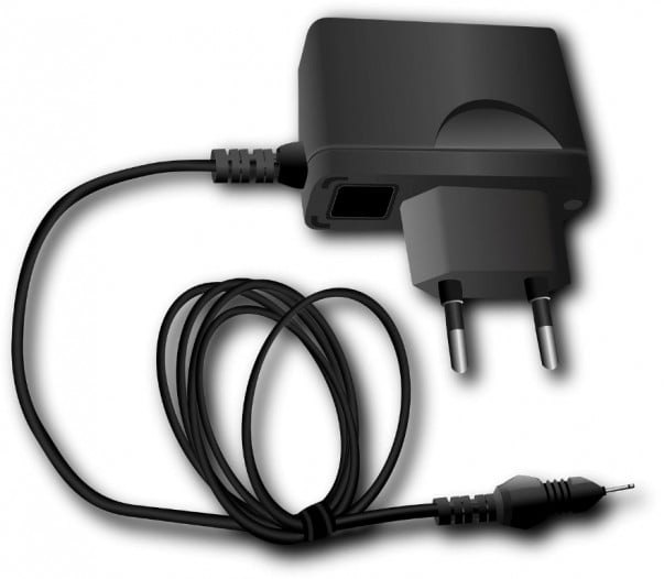 a photo of charger for vaping devices