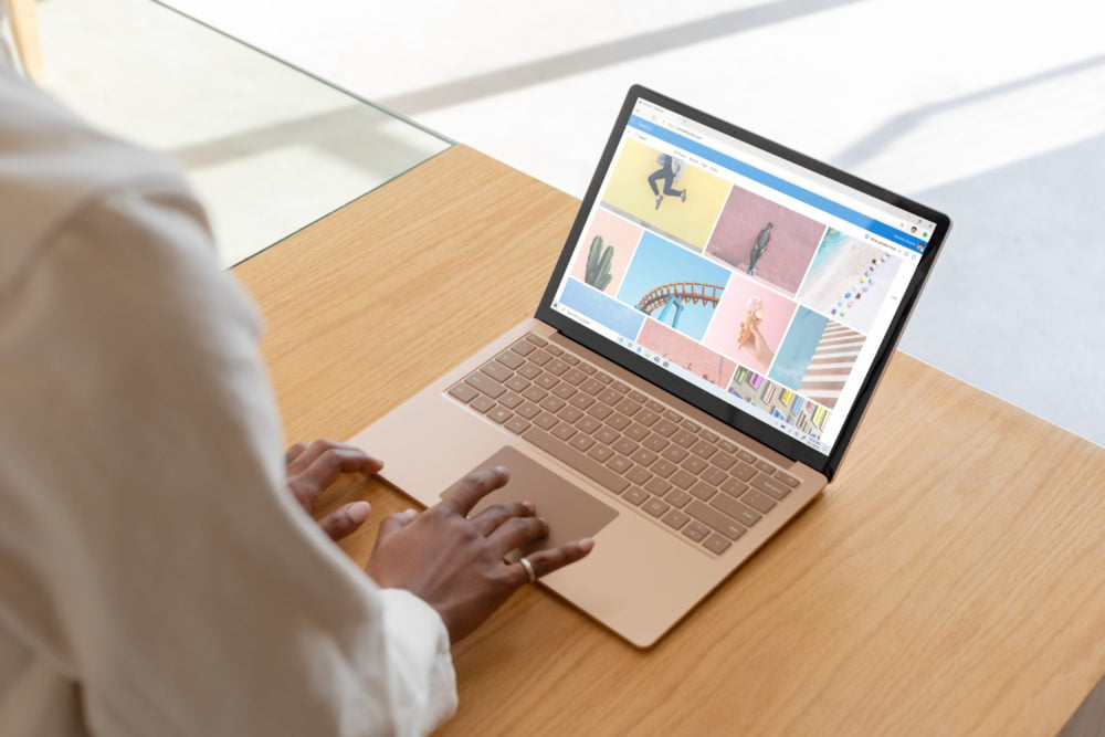 Microsoft Surface Laptop 3 2019