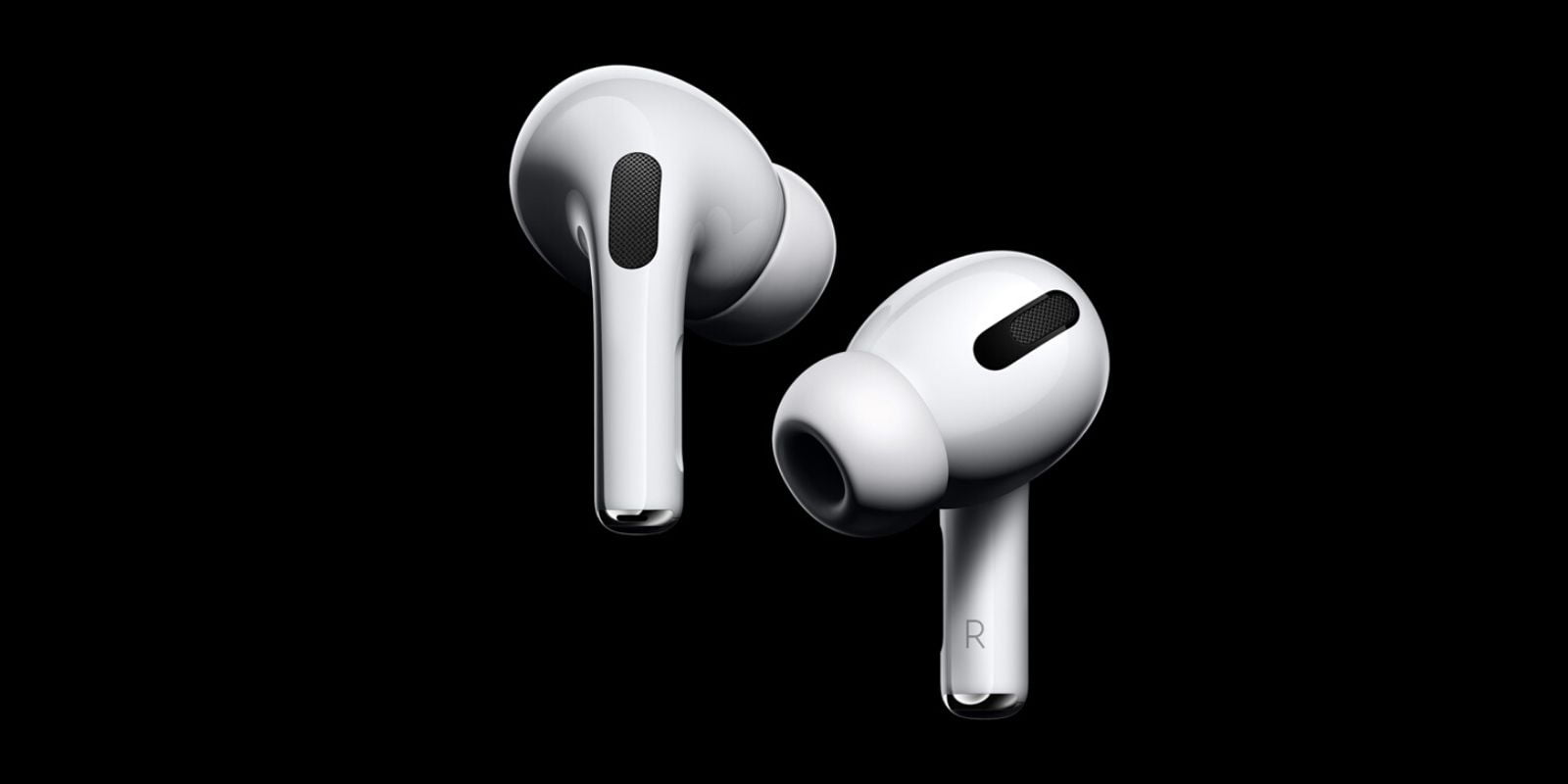 New AirPods Pro