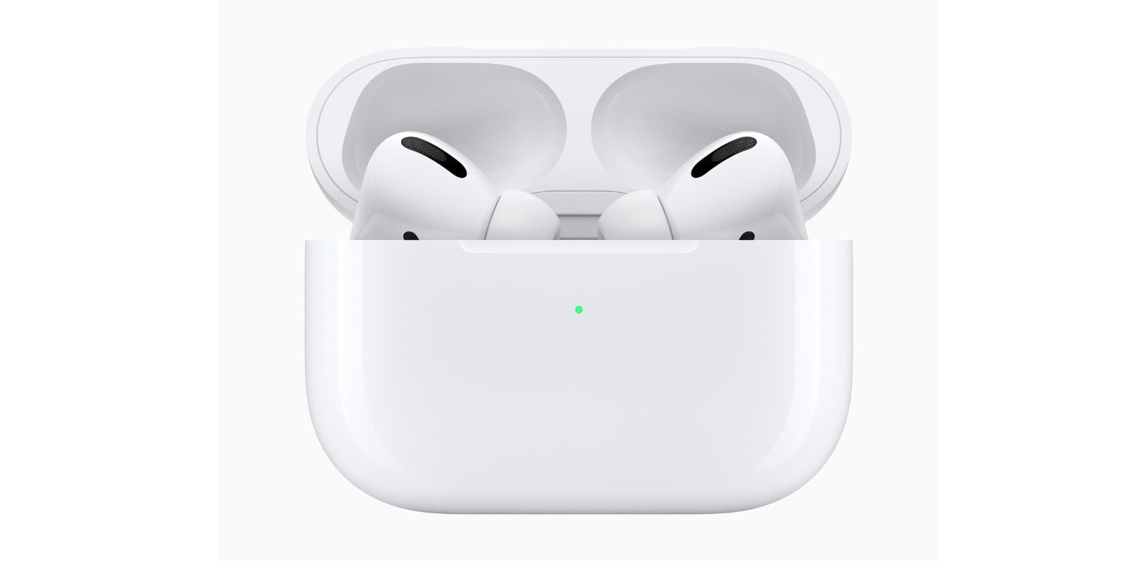 New AirPods Pro design