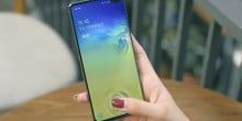 Samsung Galaxy S10 can be unlocked by any fingerprint