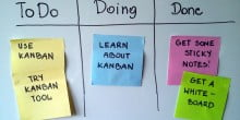 5 Reasons Why Kanban Could Boost Your Productivity