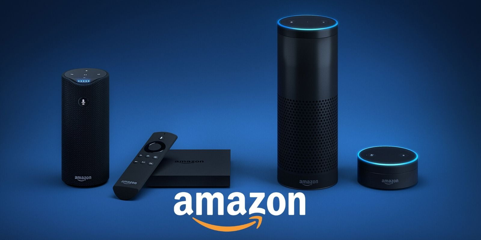 Amazon Echo products black friday deals