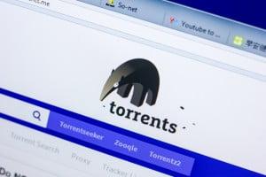 Downloading Torrents