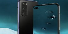 Honor V30 and V30 Pro announced in China with 5G support
