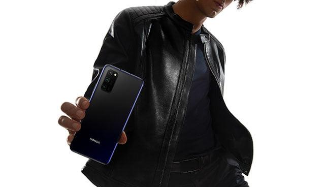 Honor V30 phone
