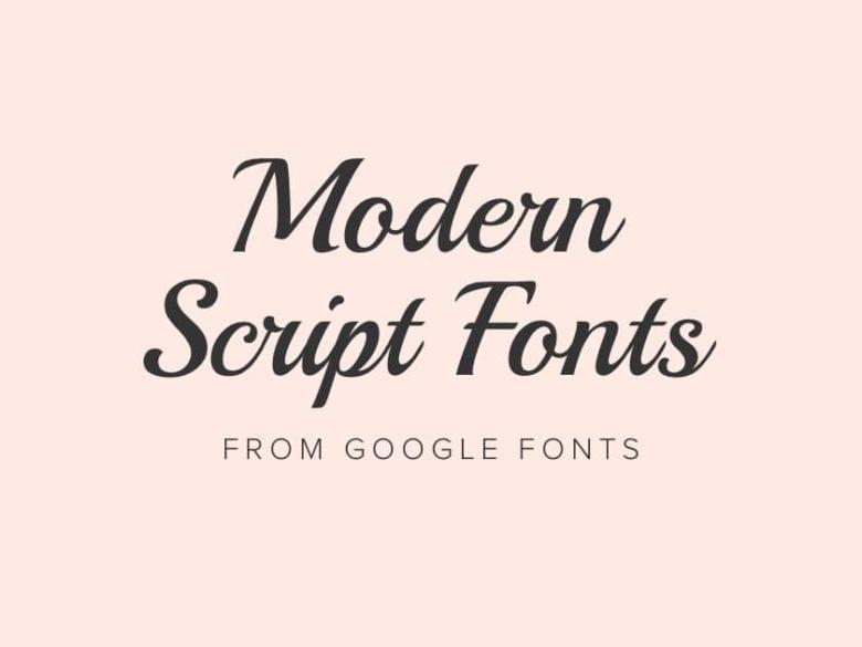 Image result for Script Fonts