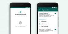 WhatsApp gets fingerprint unlock feature on Android