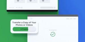 Facebook transfer tool featured