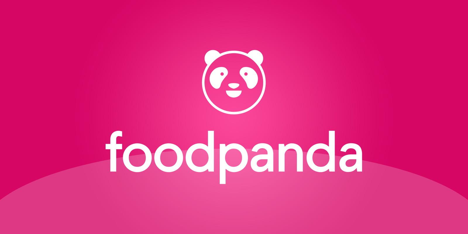 Foodpanda review