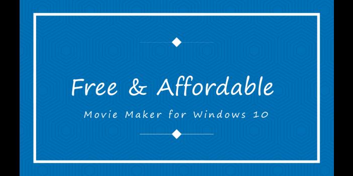Free Movie Makers