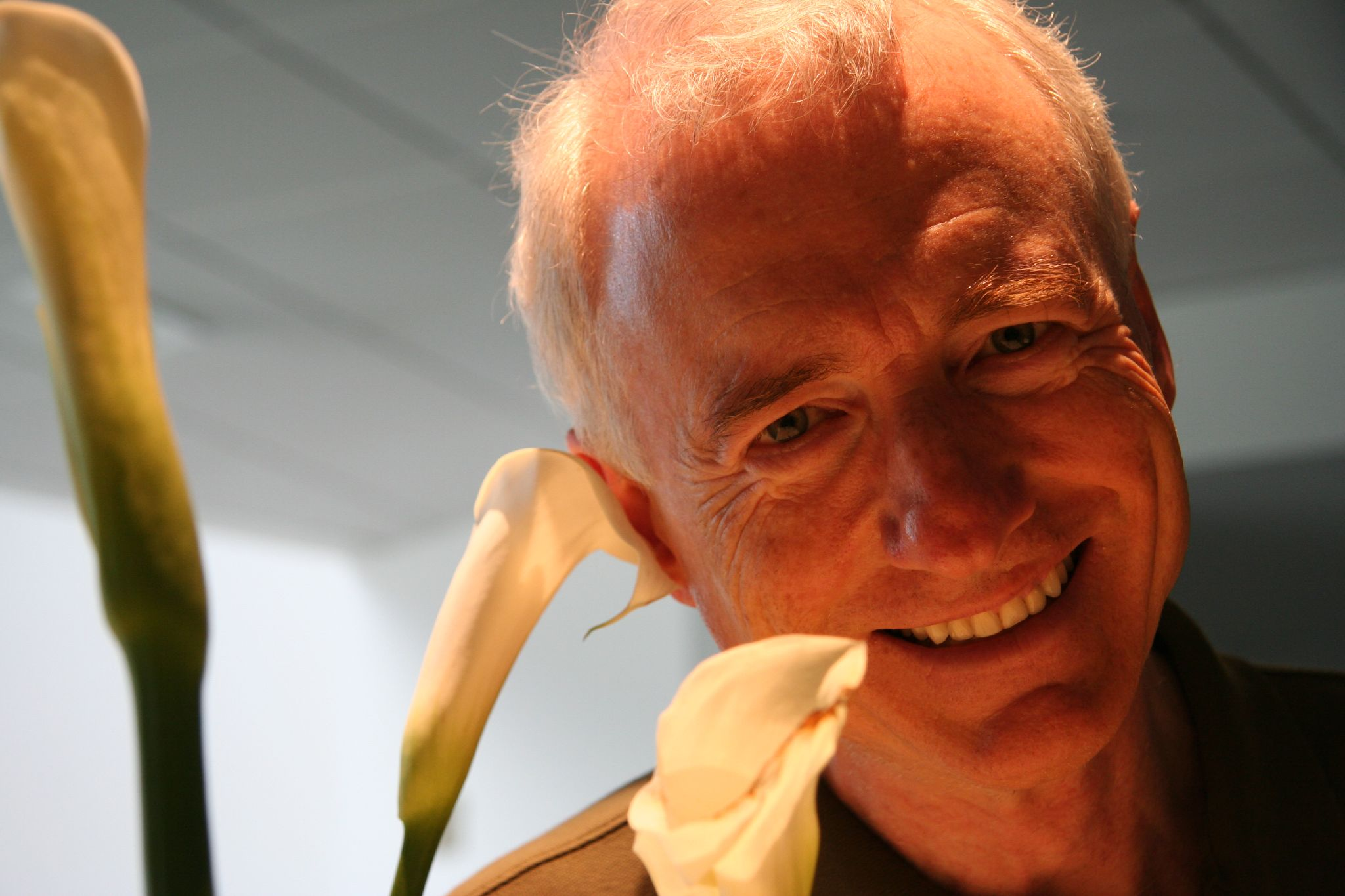 "Father of ""cut, copy, and paste"" Larry Tesler, dies at 74"