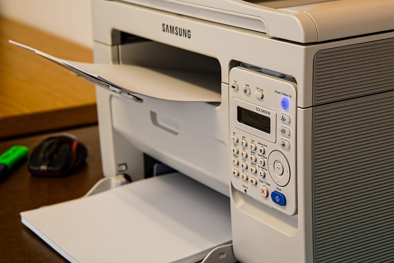Why Do Modern Businesses Still Send Faxes?