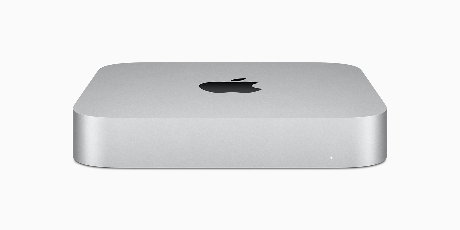 Apple Mac mini with M1 chip