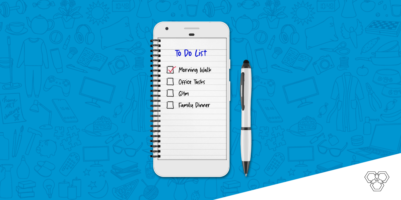 Featured image for best to do list apps