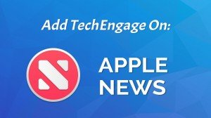 TechEngage-Apple-News