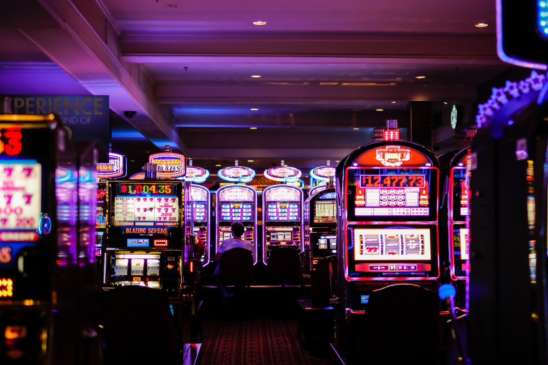 Startups that are disrupting the online casino sphere