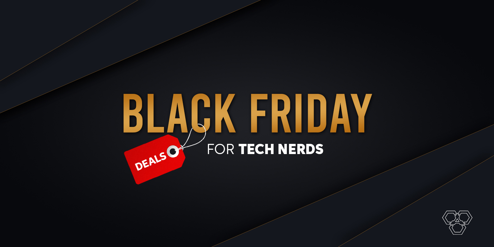 Top early Black Friday deals for tech nerds