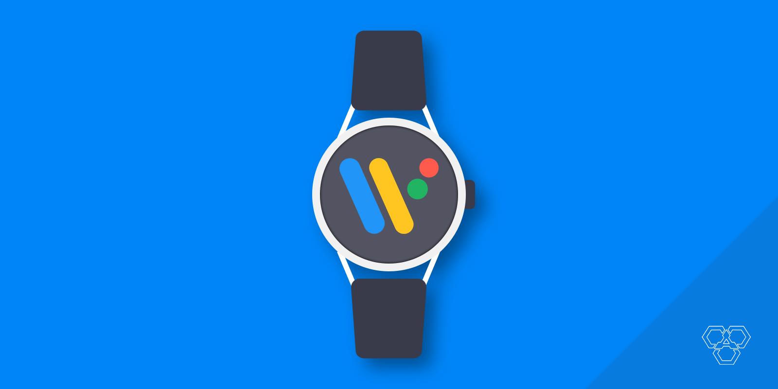 Google WearOS image