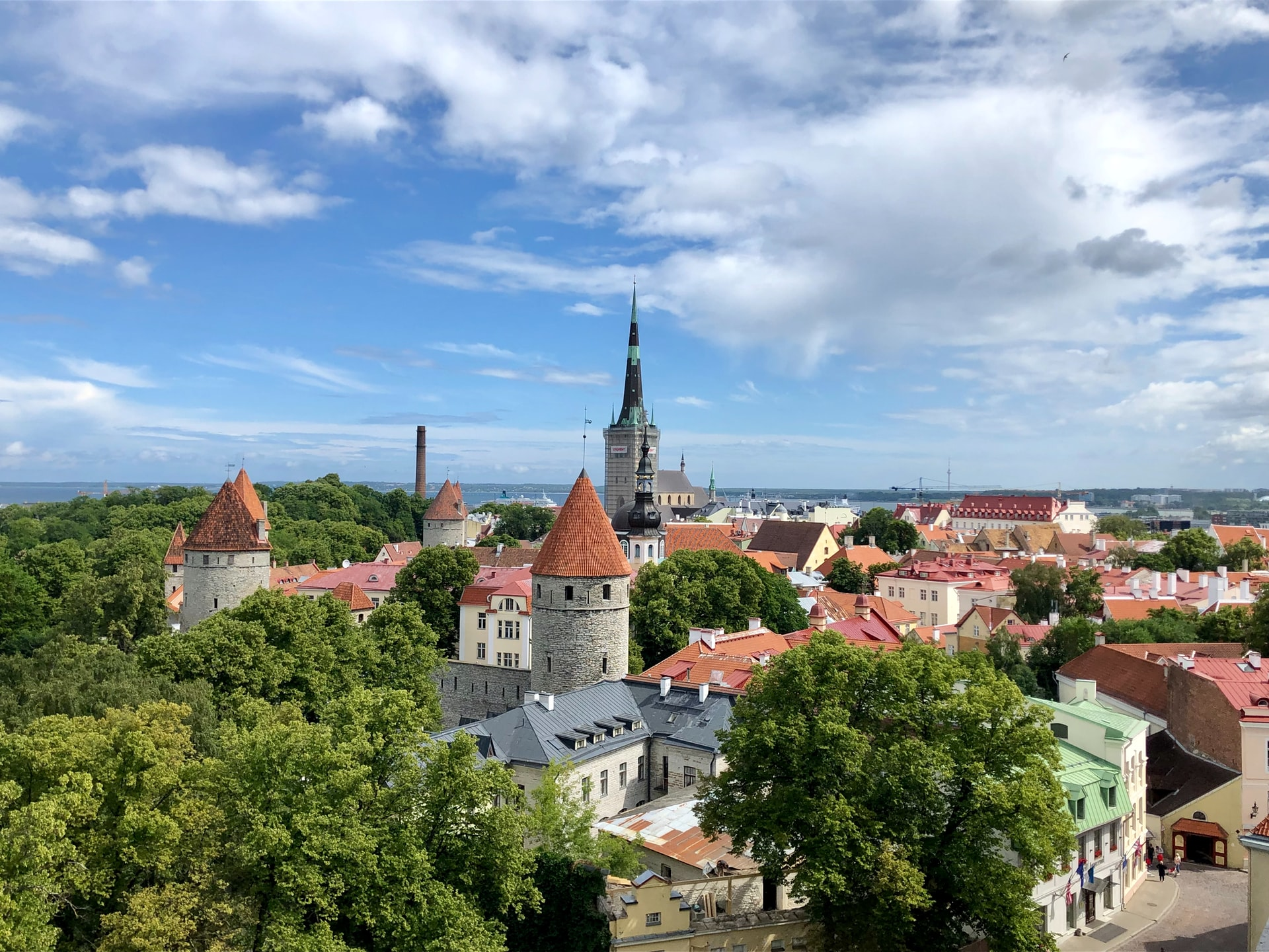 An image of Estonia