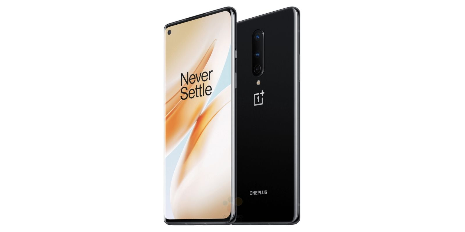 OnePlus 8 leaked renders suggest new colors and more