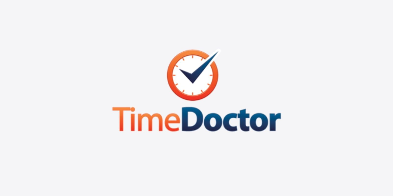Time Doctor logo