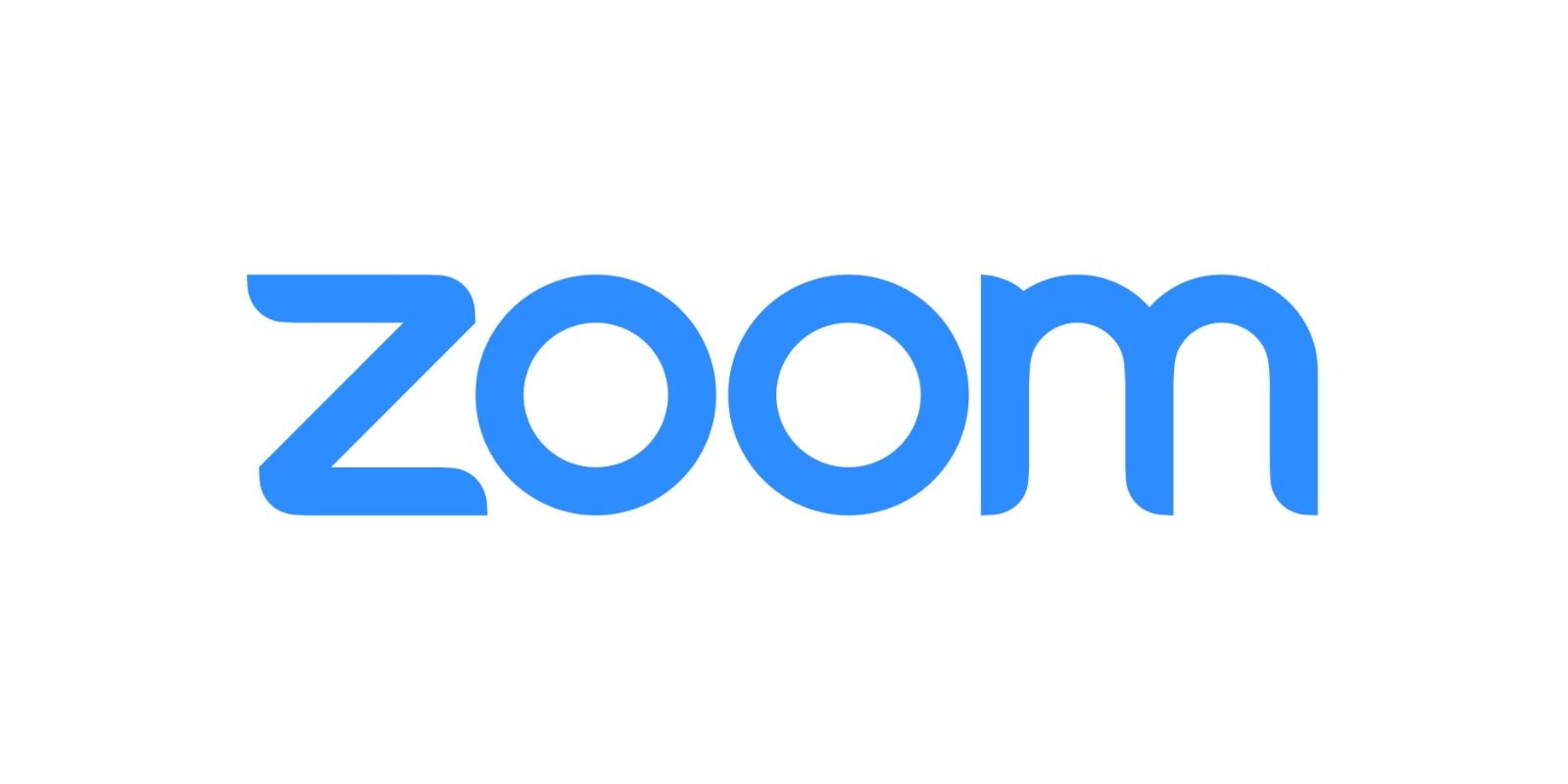 Zoom video calling logo