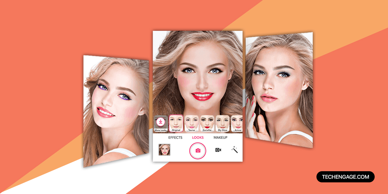 Best makeup apps for Android and iOS