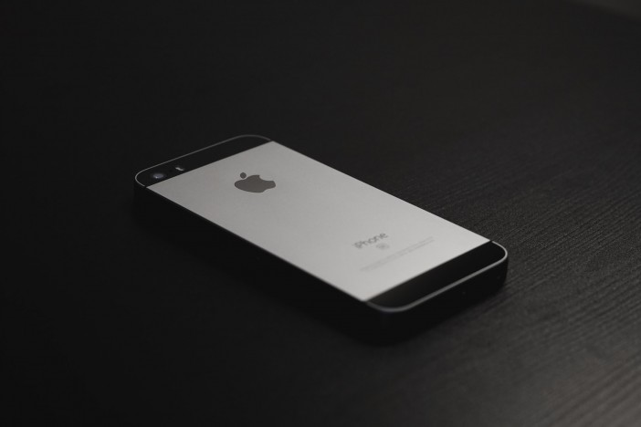 iPhone SE photo