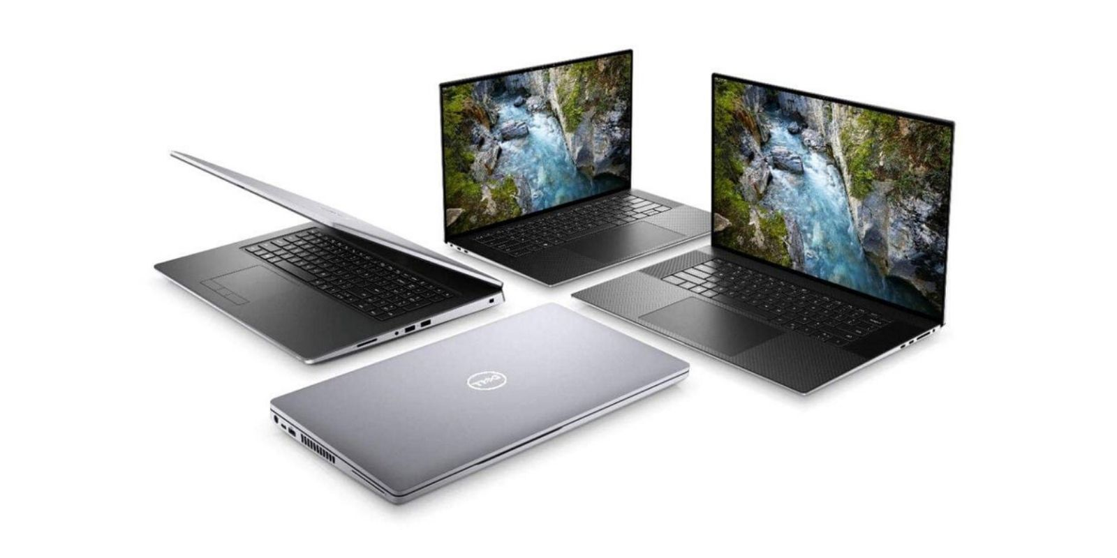 Dell XPS 15 and XPS 17 leaked