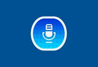 S Voice app logo