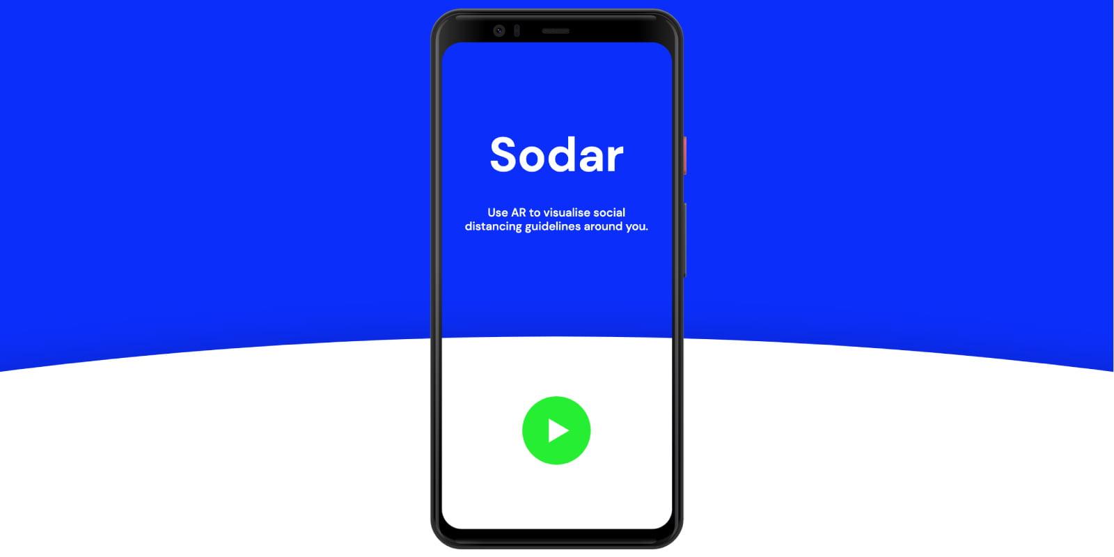 Google Sodar Project