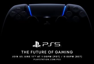 Sony PS5 event date
