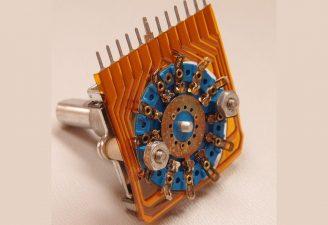 Rotary Switche