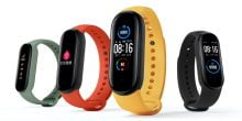 Xiaomi unveils Mi Band 5 for just $27