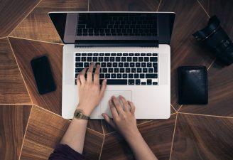 MacBook Technology