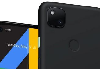 Google Pixel 4a leaked on Google Store