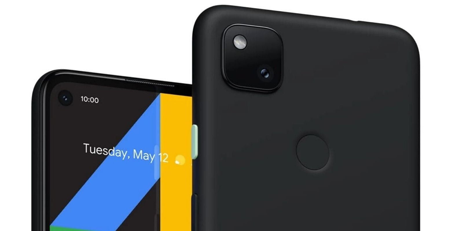 Google accidentally reveals Pixel 4A on Google Store