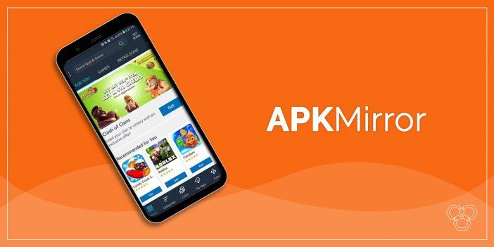 APKMirror App Store