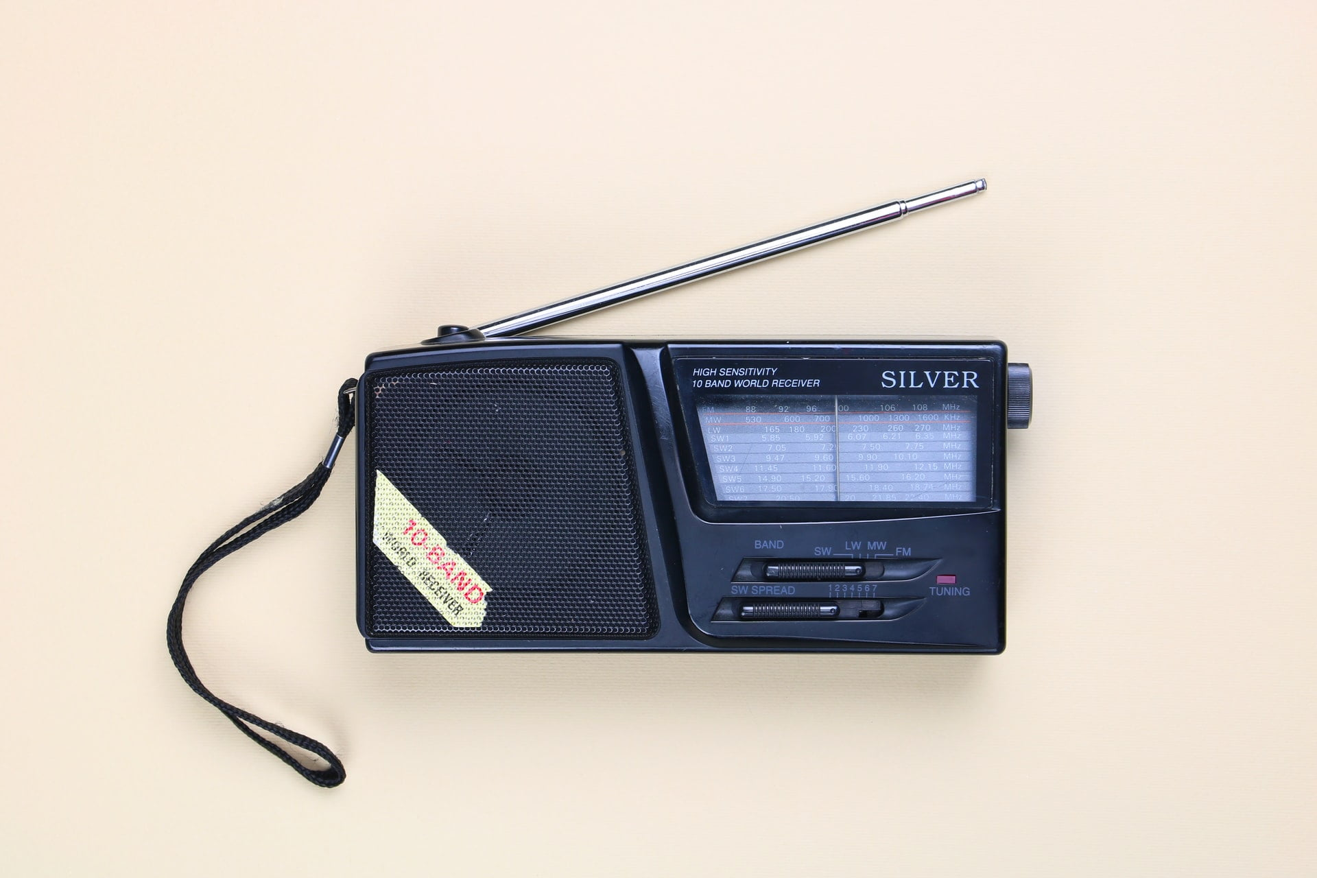 5 best AM radios for long-distance reception