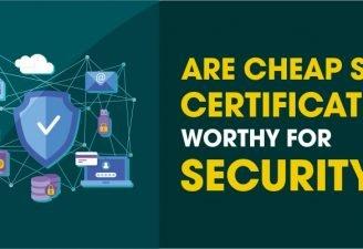 Cheap SSL worth it?