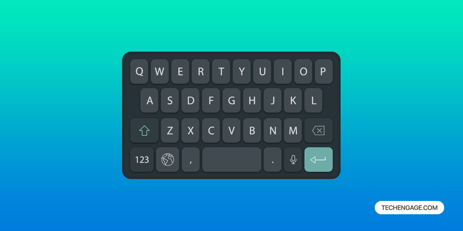 Best Android keyboard apps 2021