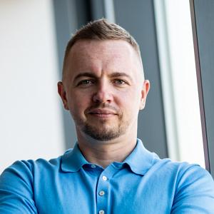 Photo of Oleg Krot