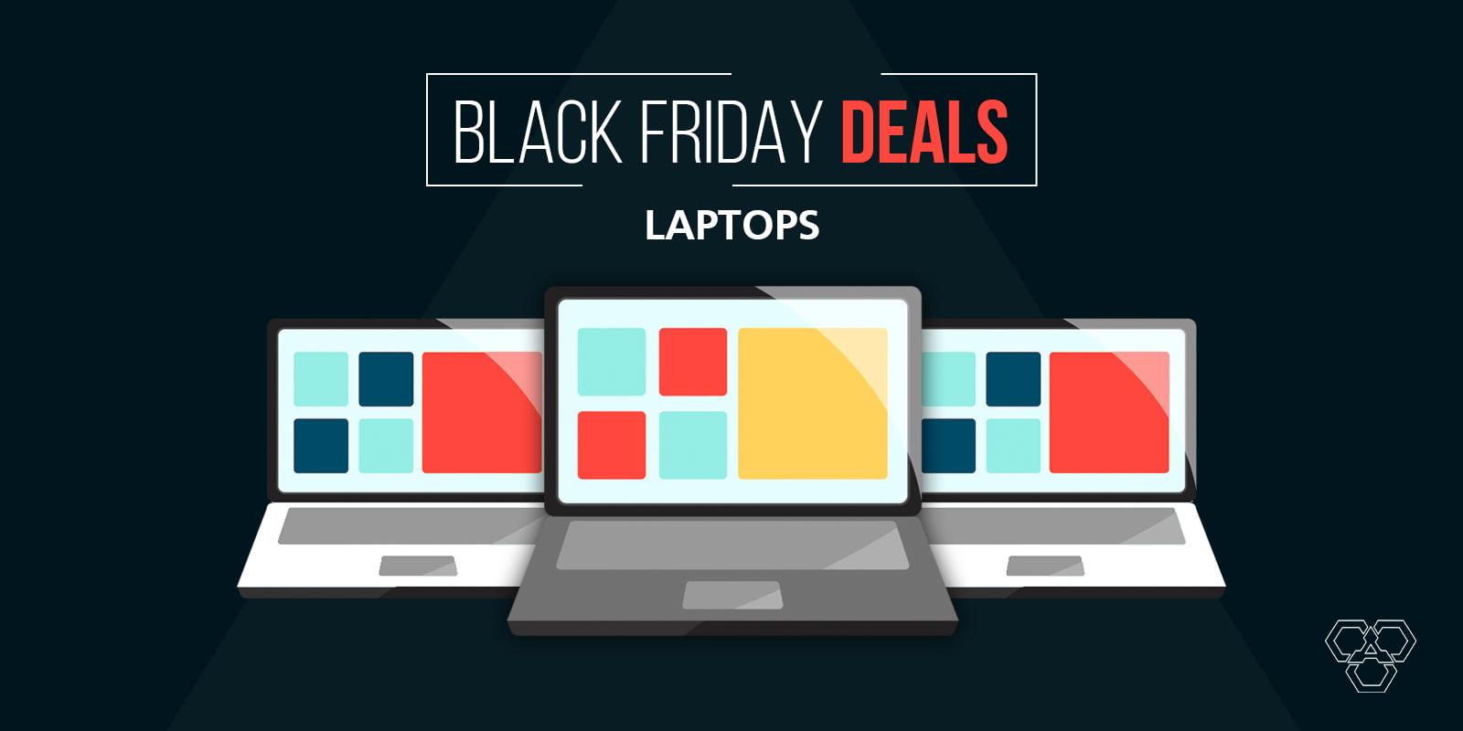 Best Black Friday Laptop Deals (2021)